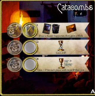 Catacombs [Side A] (2, 1)