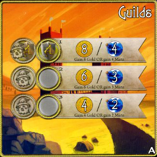 Guilds [Side A] (2, 2)
