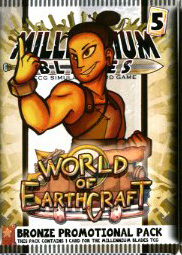 World of Earthcraft