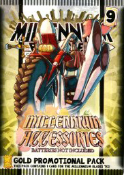 Millennium Accessories