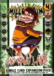 Gno Man's Land