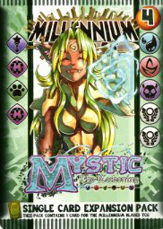 Mystic: The Reconing